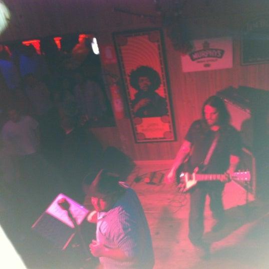 7/8/2012 tarihinde Irene S.ziyaretçi tarafından Bolshoi Pub'de çekilen fotoğraf