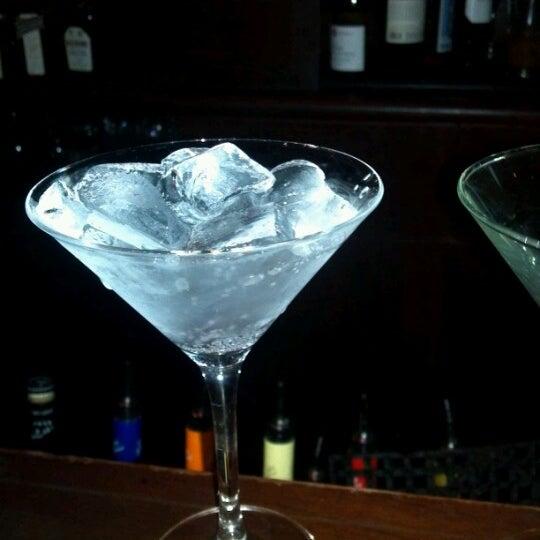 8/25/2012 tarihinde Jessica B.ziyaretçi tarafından West Side Lounge'de çekilen fotoğraf