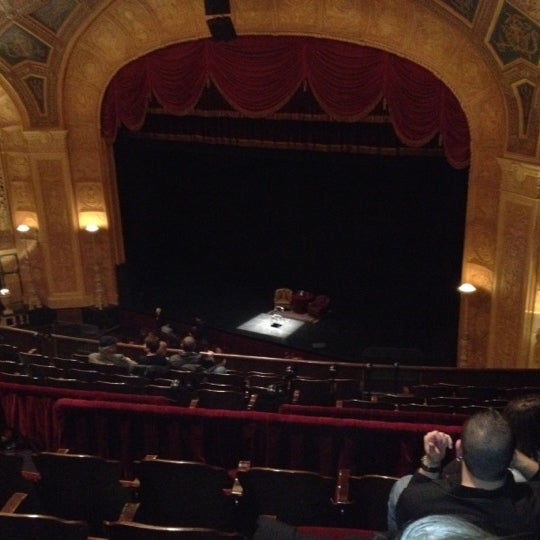 Detroit Opera House Downtown Detroit Detroit Mi
