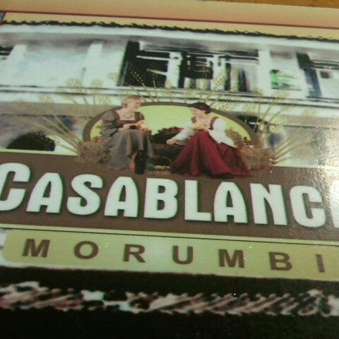 Foto scattata a Padaria Casablanca da Eduardo A. il 7/29/2012