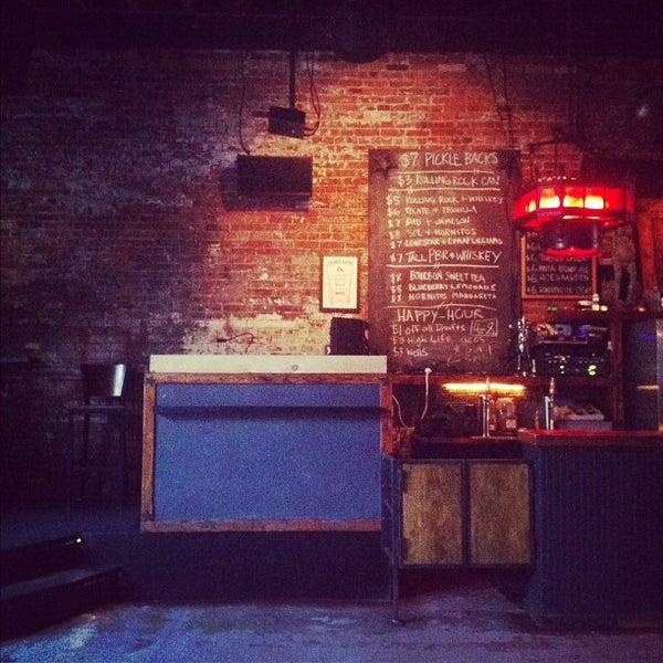 The Woods - Bar in Brooklyn