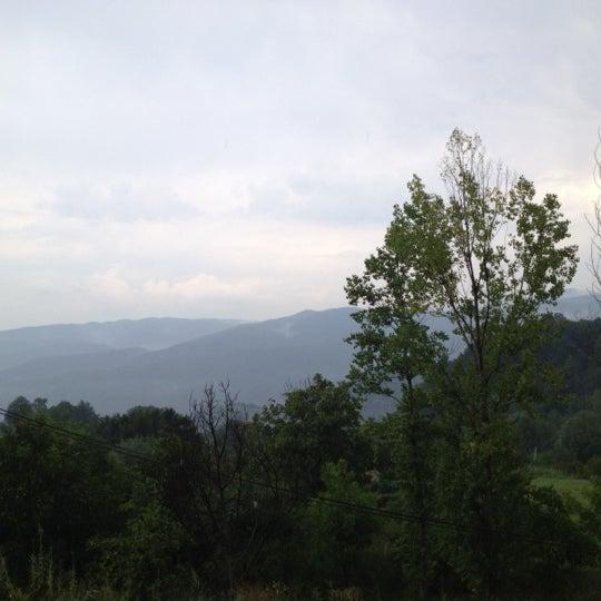 รูปภาพถ่ายที่ Cafer Usta Bolu Dağı Et Mangal โดย Yaprak G. เมื่อ 8/12/2012