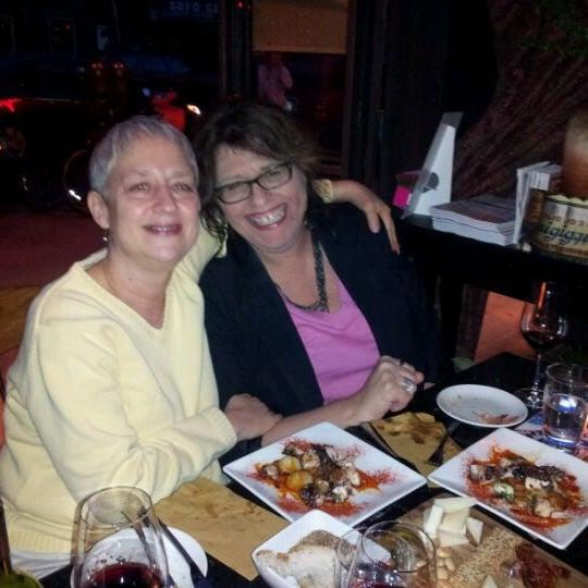 3/24/2012 tarihinde Shelly W.ziyaretçi tarafından Palo Cortado'de çekilen fotoğraf