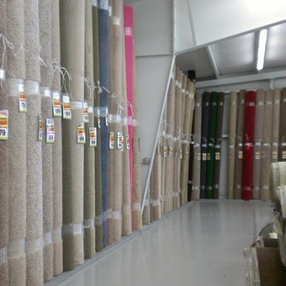 Photo Taken At Carpet Garage Flooring Center Bismarck By Haze Z On 8 24
