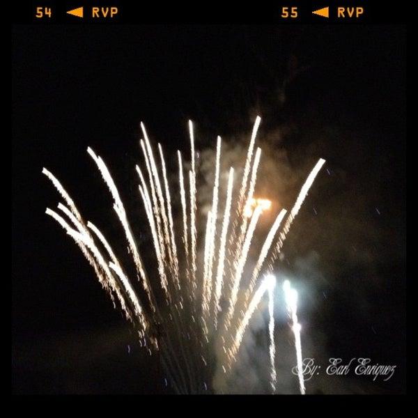 Photo prise au Cashman Field par Earl E. le7/21/2012