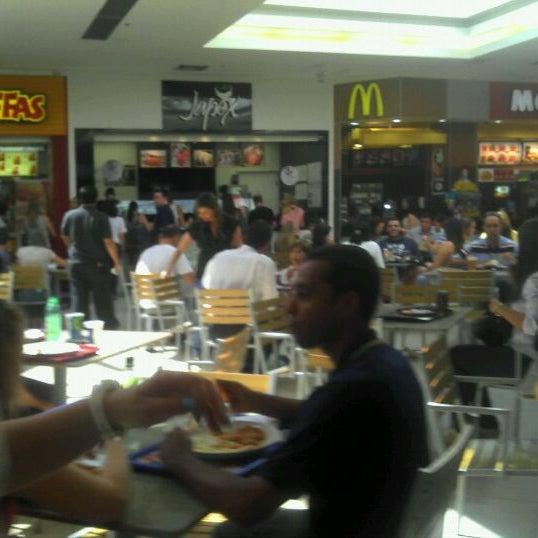 4/3/2012에 Rafael G.님이 Floripa Shopping에서 찍은 사진
