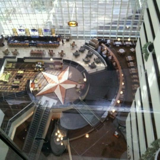 9/16/2011にRick S.がReunion Towerで撮った写真