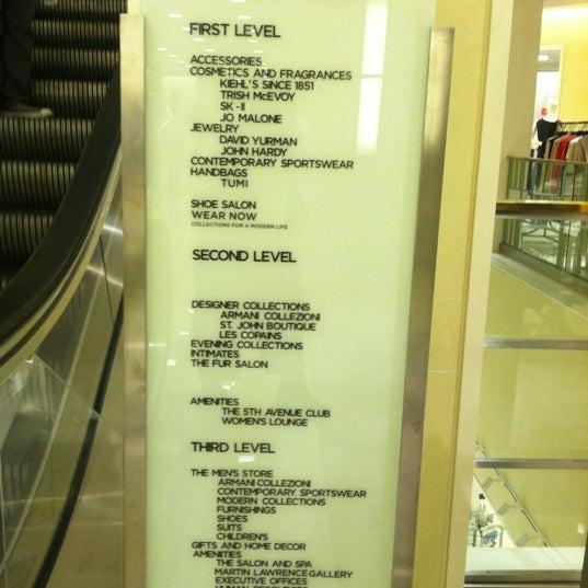 Photos at Saks Fifth Avenue (Now Closed) - Dallas, TX