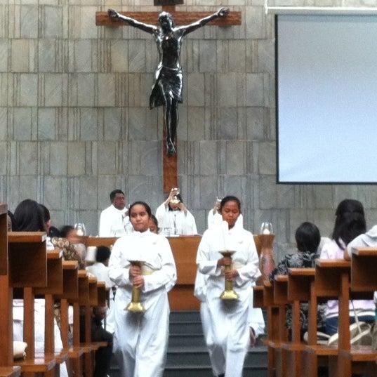 Photos At Gereja Santa Perawan Maria Ratu Kebayoran Baru 19 Tips