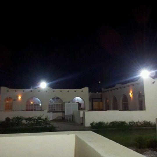 Foto scattata a Twina Park & Restaurant da Moayad A. il 3/1/2012
