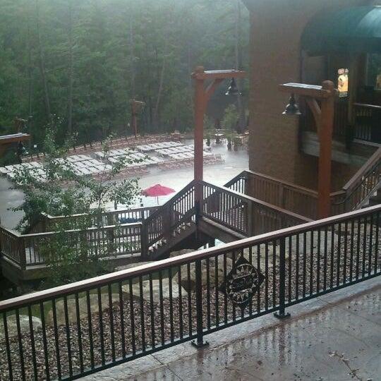 Снимок сделан в Chula Vista Resort пользователем S H. 9/2/2011