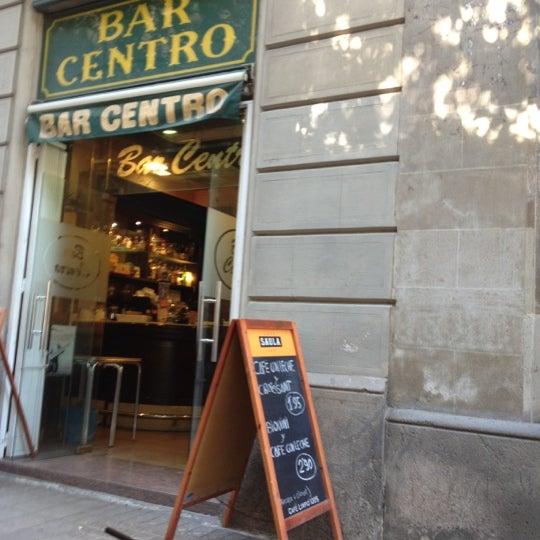 9/4/2012にEdgar M.がBar Centroで撮った写真