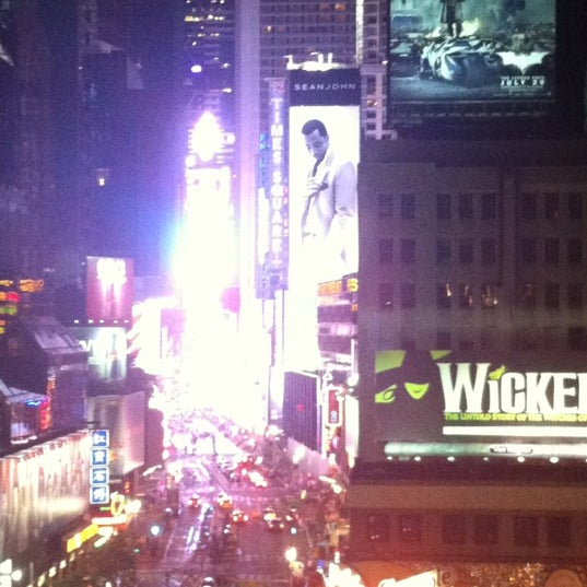 8/6/2012에 Vinh N.님이 Novotel New York Times Square에서 찍은 사진