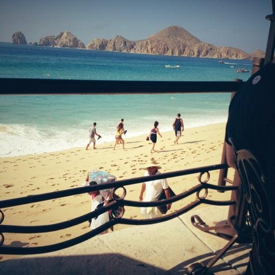 Photo prise au Villa Del Palmar Beach Resort & Spa Los Cabos par Muffin V. le8/5/2012