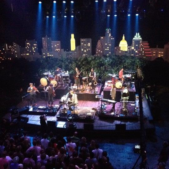 """Das Foto wurde bei Austin City Limits Live von Sarah """"Holby"""" B. am 4/26/2012 aufgenommen"""