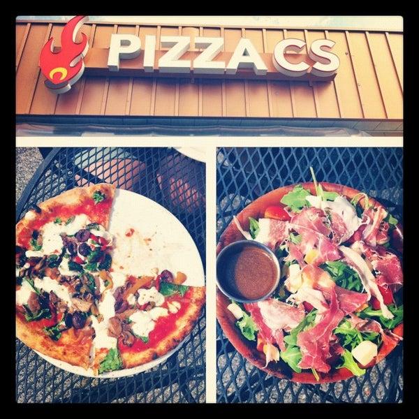 Снимок сделан в Pizza CS пользователем Boris 6/2/2012