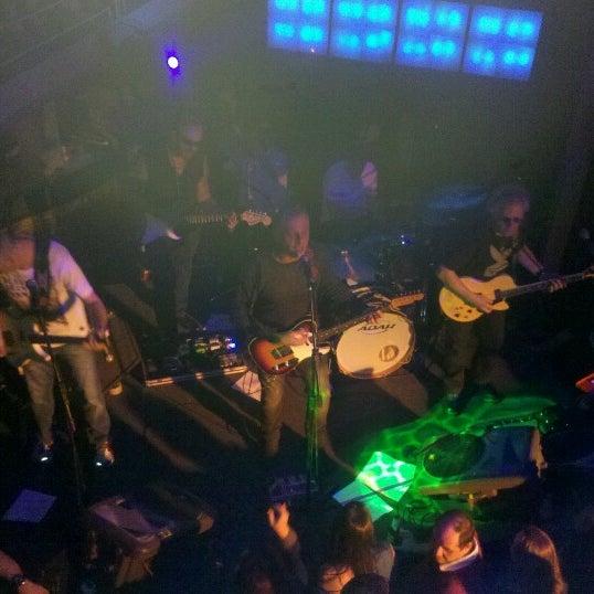 รูปภาพถ่ายที่ Boogie Disco โดย Glau Z. เมื่อ 8/11/2012