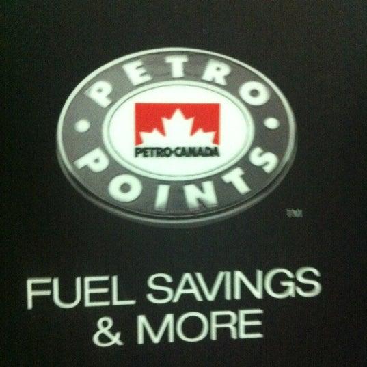 Petro-Canada - Sardis - Vedder - 88 visitors