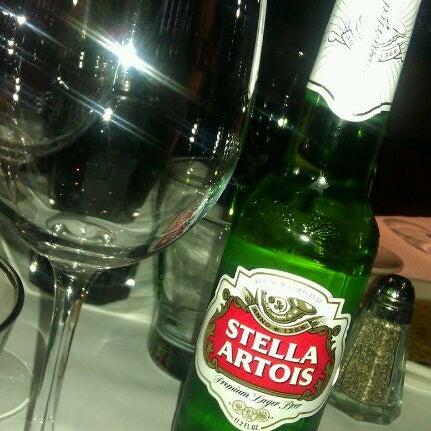 Foto diambil di Vivo Restaurant oleh Jessica U. pada 12/15/2011