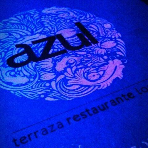 Photos At Azul Restaurante Lounge Now Closed Carretera
