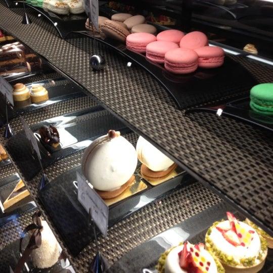 Photo taken at Pierrot Gourmet by Sami A. on 5/4/2012
