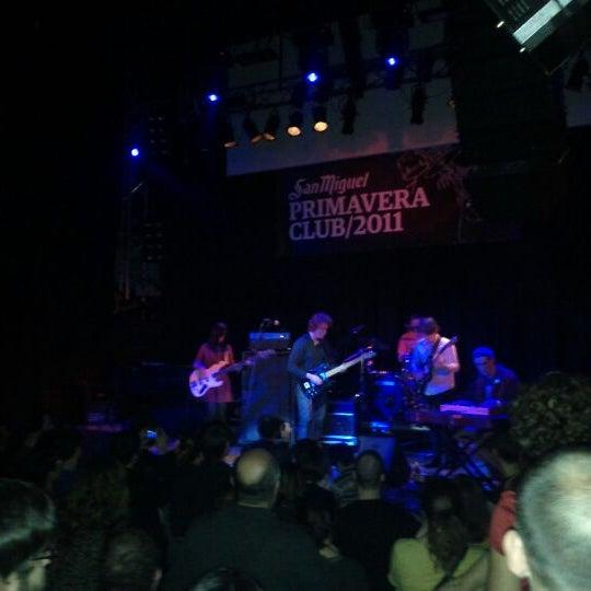 Foto diambil di Joy Eslava oleh David M. pada 11/23/2011