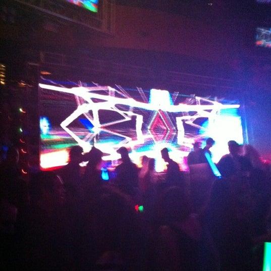 Foto diambil di Rain Nightclub oleh Lyndsey B. pada 4/1/2012