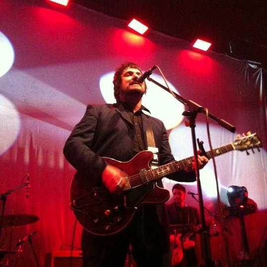 Foto tomada en Centro Cultural Amanda por Christian el 3/22/2012