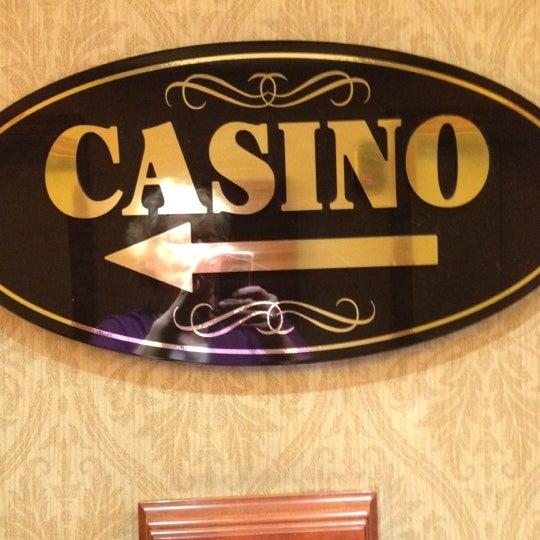 รูปภาพถ่ายที่ Horseshoe Hammond Casino โดย Kris S. เมื่อ 5/30/2012