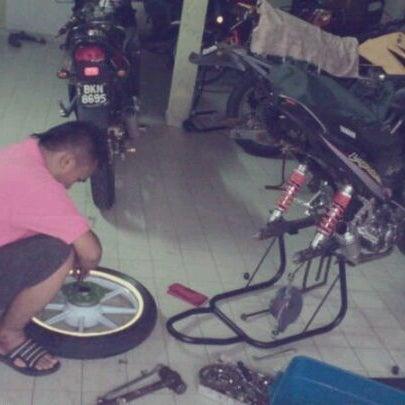 Photos at Ah Boo Reboring - Batu Muda - 2 tips