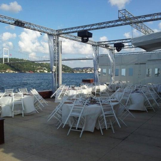 รูปภาพถ่ายที่ Portaxe โดย Ali Ö. เมื่อ 7/31/2012