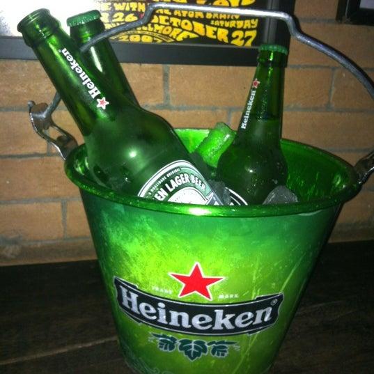 12/9/2011 tarihinde Marco Túlio O.ziyaretçi tarafından Bolshoi Pub'de çekilen fotoğraf