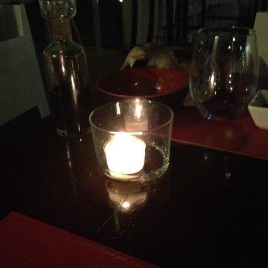 Das Foto wurde bei Sushipoint Ibiza von Matilda S. am 8/20/2012 aufgenommen