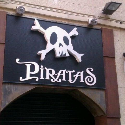 Photo prise au Discoteca Piratas par Mgajam le9/29/2011