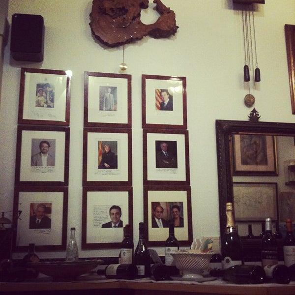 10/15/2011에 Cathy W.님이 Pitarra에서 찍은 사진