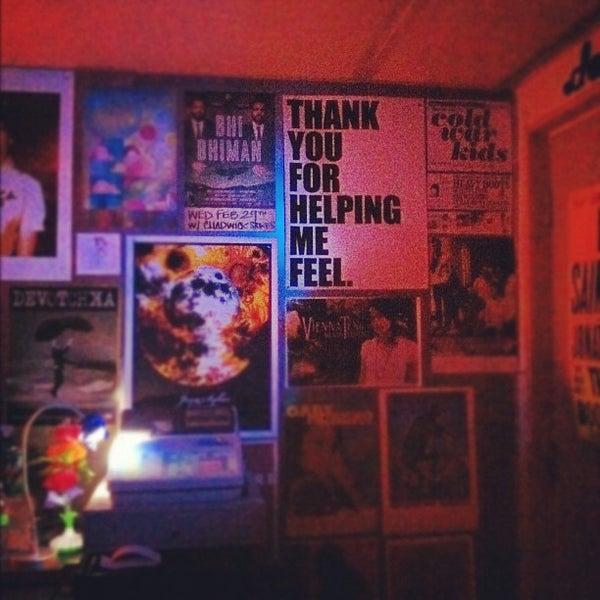 2/29/2012にChad N.がBootleg Bar & Theaterで撮った写真