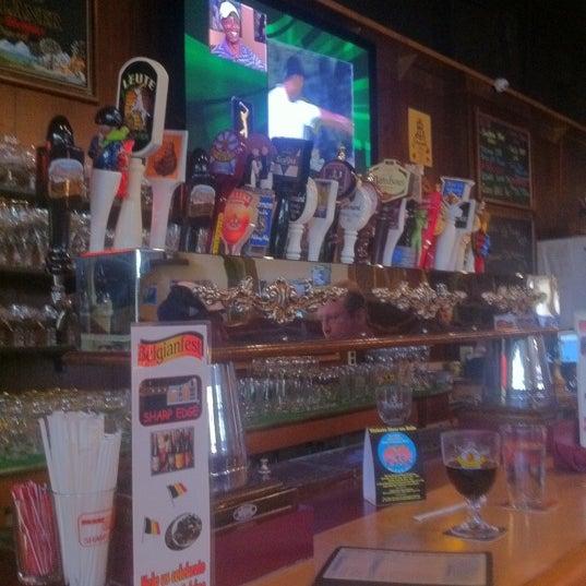 5/14/2011에 David M.님이 Sharp Edge Beer Emporium에서 찍은 사진