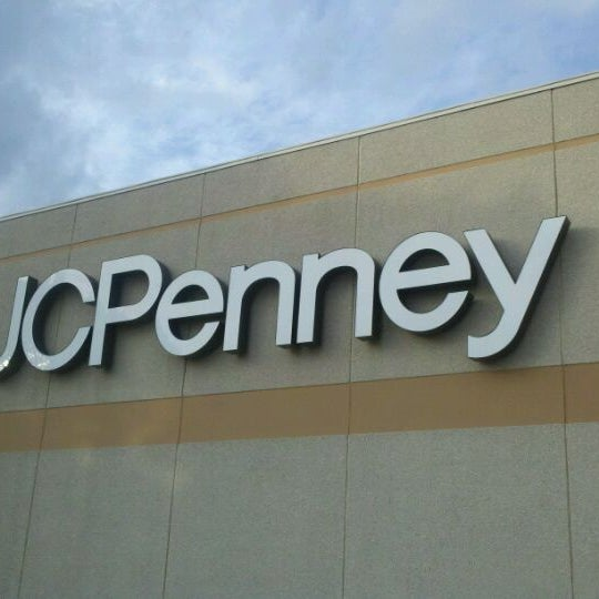 Penneys Dept Store: Department Store In Southern Hills