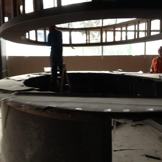 Foto scattata a Hilton da Giovana S. il 8/13/2012