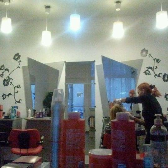 Salon Jolie Friseur
