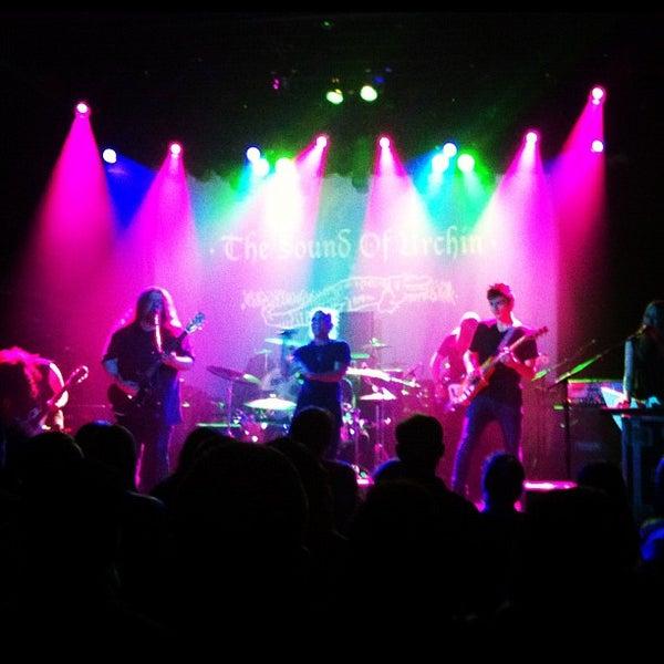 Das Foto wurde bei Irving Plaza von Ben C. am 5/20/2012 aufgenommen