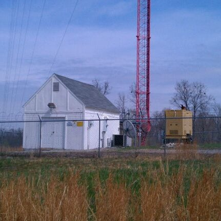 Photos at 88 3 WAY-FM Transmitter Site - Radio Station