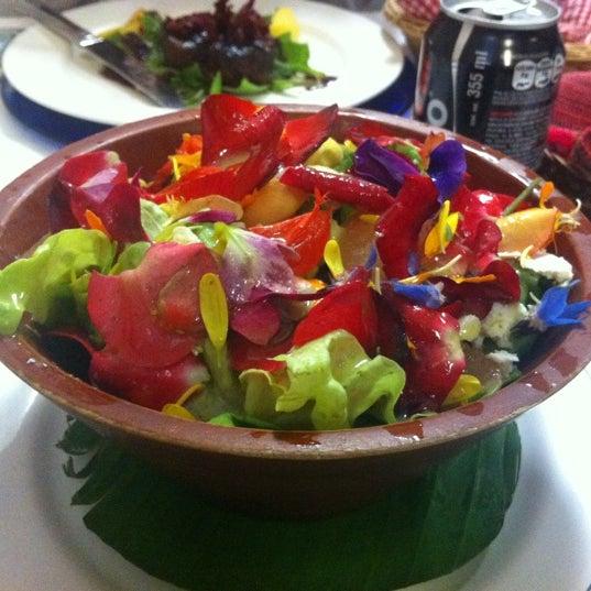 8/20/2012에 Cins T.님이 Restaurante Nicos에서 찍은 사진