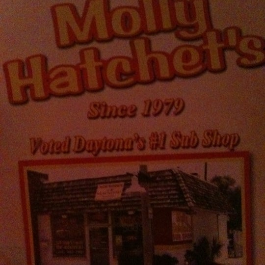 Molly hatchet subs