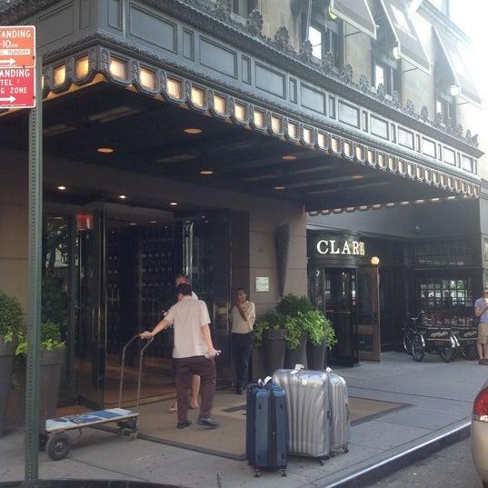 8/29/2012에 Polina님이 The Empire Hotel에서 찍은 사진