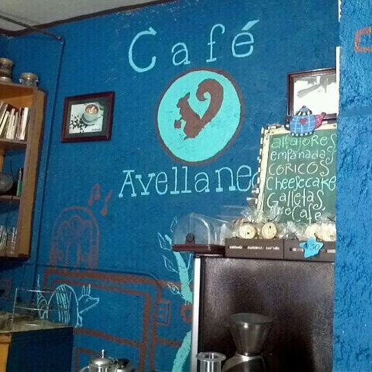 Foto scattata a Café Avellaneda da Ignacio V. il 2/6/2012