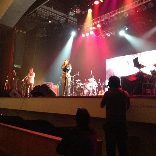 Foto diambil di Teatro Nescafé de las Artes oleh David M. pada 6/9/2012