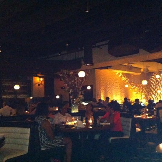 Photo prise au STK Atlanta par Caren W. le6/29/2012