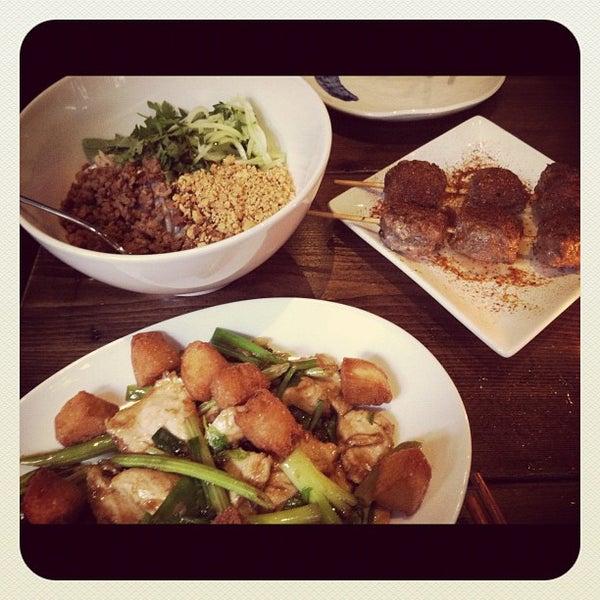 Foto diambil di Yunnan BBQ oleh UPD0WNACR0SS pada 7/20/2012