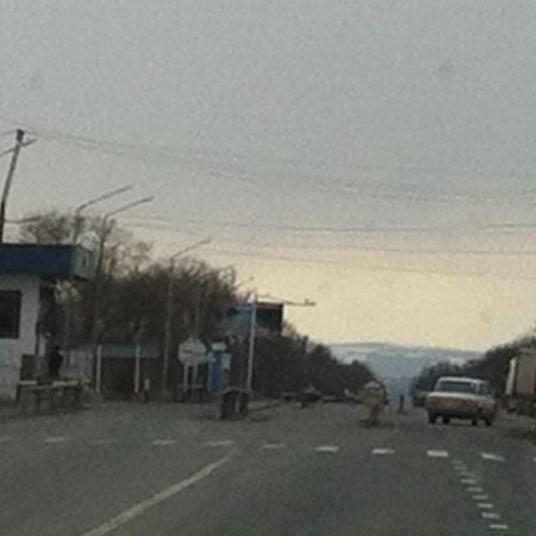 Основные проблемы пунктов пропуска на украинско-польской границе ... | 536x536